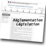 Reglementation assainissement autonome