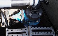 Entretien poste de relevage - Contrat d'entretien AMI assainissement pour pompe de relevage