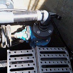 Contrat d'entretien AMI assainissement pour pompe de relevage
