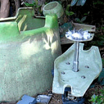 Dépannage microstation assainissement