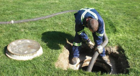 référentiel activité compétences vidange ANC