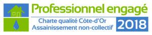 Chartes Qualités ANC - La charte qualité pour un assainissement non collectif - Département de la Côte d'Or (21)