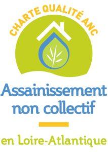 Chartes Qualités ANC - La charte pour un assainissement non collectif de qualité- Département de la Loire Atlantique (44)